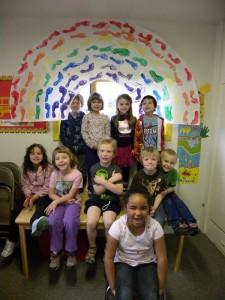 Our school children